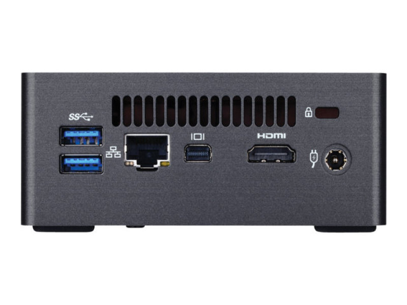 Gigabyte Brix BSi3HA6100 PC Barebone