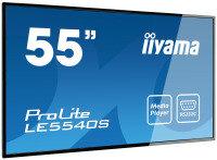 """Iiyama LE5540S-B1 55"""" Full HD Large Format Display"""