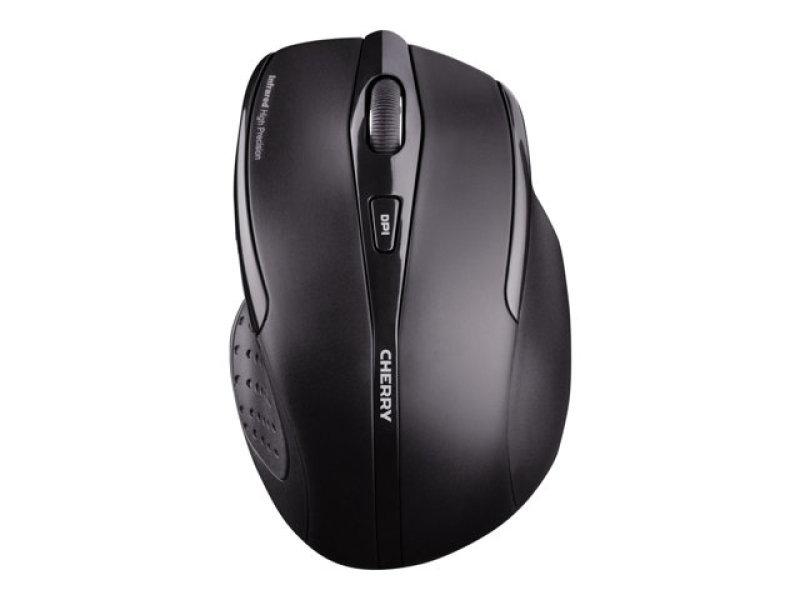 Cherry MW 300 Wireless Mouse With Nano USB Receiver