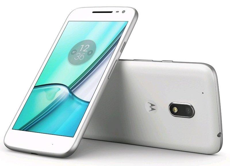 Motorola Moto G4 Play 16GB Phone