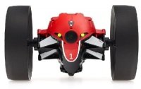 Parrot MiniDrones Jumping Race Drone Max (Red)