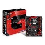 ASRock Z270 Gaming K4 Intel Socket 1151 ATX Motherboard