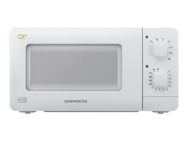 Daewoo QT1 Manual Control Microwave Oven