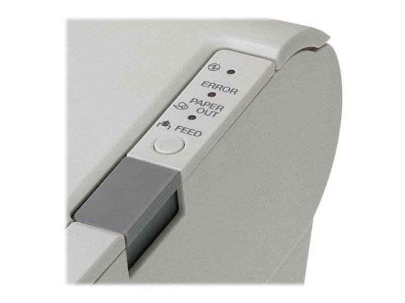 Epson TM-T88V (032): Serial PS ECW UK