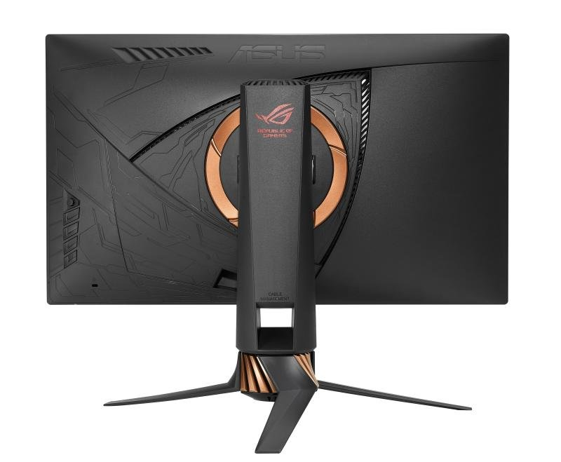 ASUS ROG SWIFT PG258Q 24.5'' Full HD Gaming Monitor