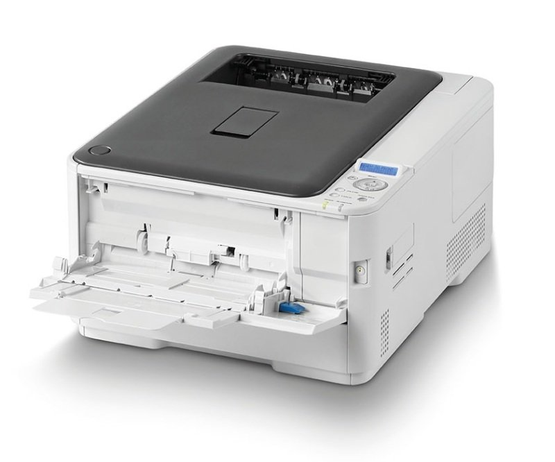 OKI C332dn A4 Colour LED Laser Printer