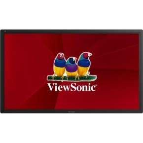 "Viewsonic CDE6502 65"" Non Touch HD LFD"