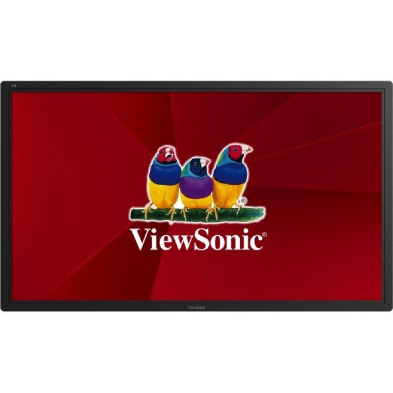 "Viewsonic CDE6502 65"" Non Touch HD LFD"