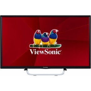 "Viewsonic CDE3203 32"" Non Touch Commerical LFD Display"
