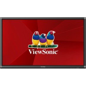 "Viewsonic CDE8452T 84"" Touch Interactive 4K LFD"