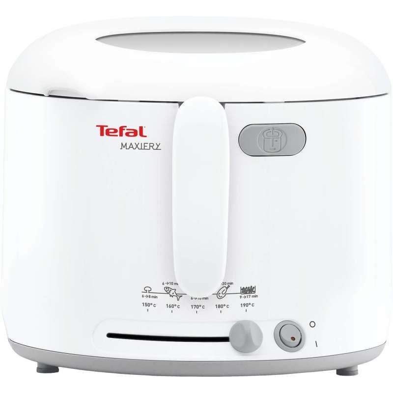 Tefal Ff123140 Maxi Fry White
