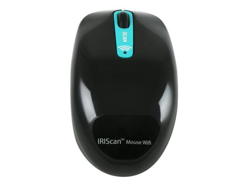 IRISCan Mouse 2 Wi-Fi Scanner and Mouse