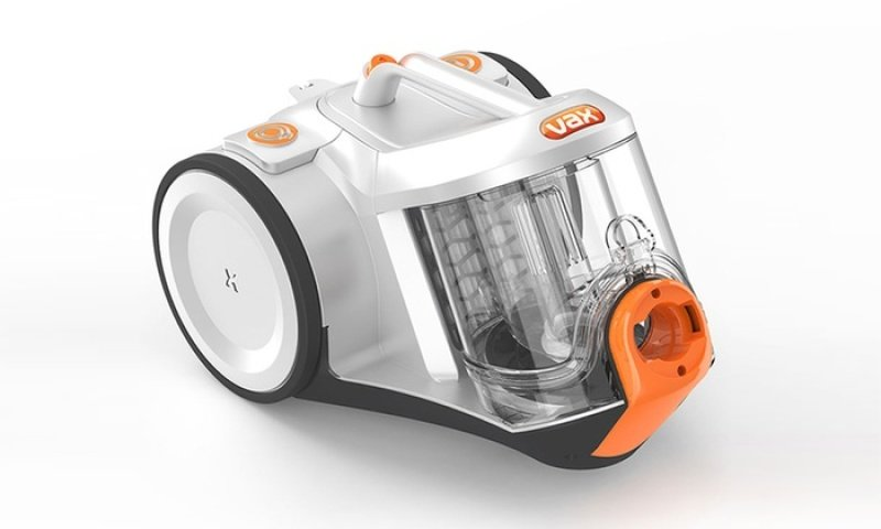 Vax Performance 12 C86PBBE Cylinder Vacuum Cleaner