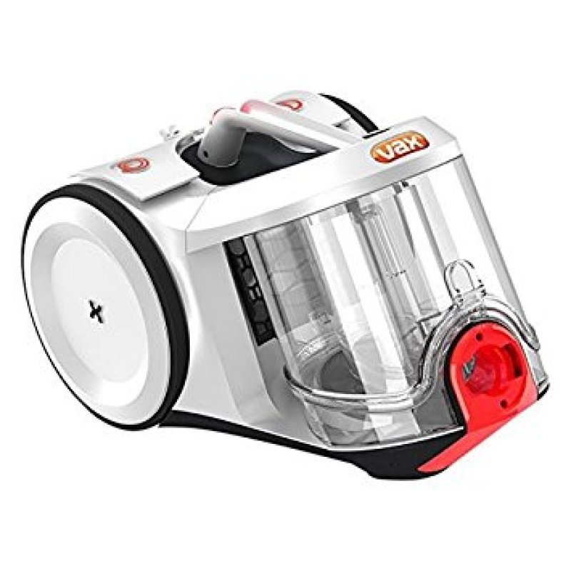 Vax Performance 12 Total Home C86PBTe Cylinder Vacuum Cleaner