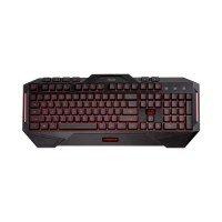 Asus Cerberus MKII Asus Gaming RGB LED Keyboard