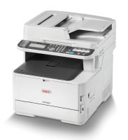 Oki MC363DN A4 Multi-Function Colour Laser