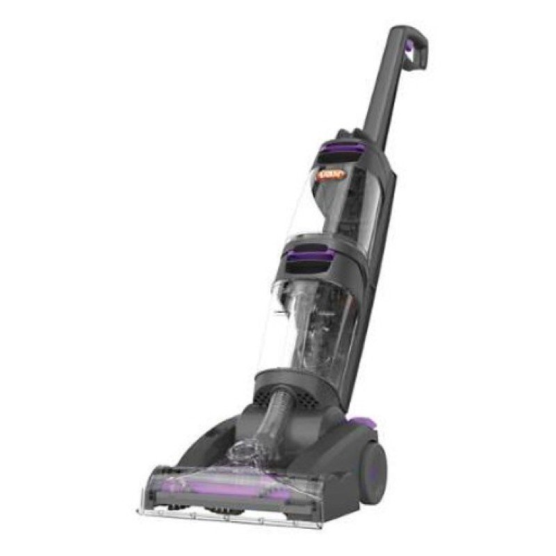 Vax Dual Power W86DPR Upright Carpet Cleaner
