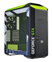 Cooler Master MasterCase Pro 5 NVIDIA Edition MCY-005P-