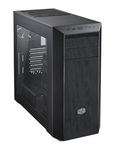 Cooler Master MasterBox 5 System Builder Edition Case M
