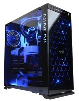 Cyberpower Skybolt Sli III Gaming PC