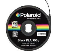 Polaroid Black PLA filament cartridge