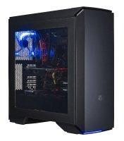 Cooler Master MasterCase Pro 6 Blue Edition