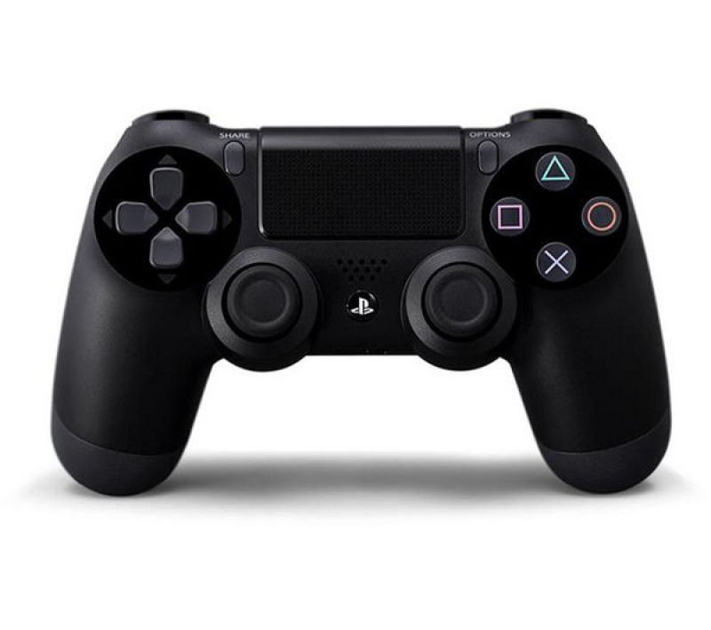 Sony Dual Shock 4 v2 USB Bluetooth Controller for PS4