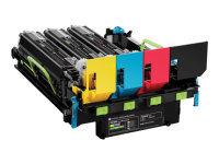 Lexmark 74C0ZV0 Color Imaging Unit Kit