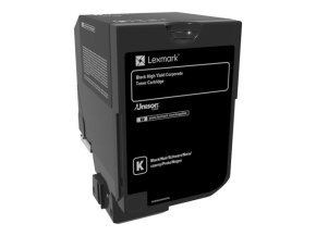 CS720 CS725 BLACK HIGH YIELD LRP COR