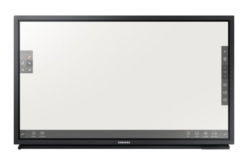 "Samsung LH82DMERTBC 82"" Touch HD Smart Signage"