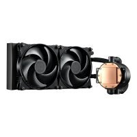 Cooler Master MasterLiquid Pro 280 AIO Liquid CPU Coole