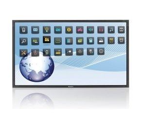 "Philips BDL5556ET 55"" Multi-Touch Display"