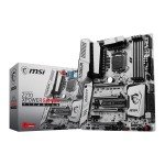 MSI Z270 Xpower Gaming Titanium Intel Socket 1151 ATX Motherboard