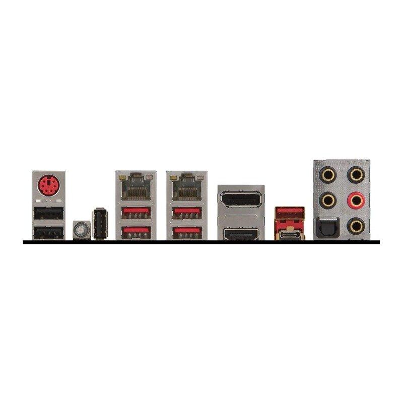 MSI Z270 Xpower Gaming Titanium Intel Socket 1151 ATX Motherboard