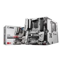 MSI Z270 MPOWER GAMING TITANIUM Intel Socket 1151 ATX Motherboard