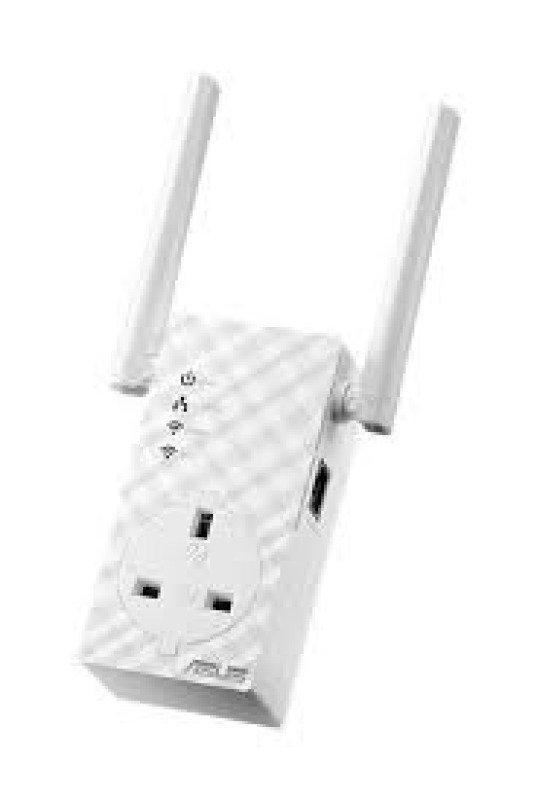 Asus RP-AC53 AC750 Dual-Band Wi-Fi Repeater