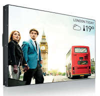 "Philips BDL4988XL 40"" Full HD Large Format Display"