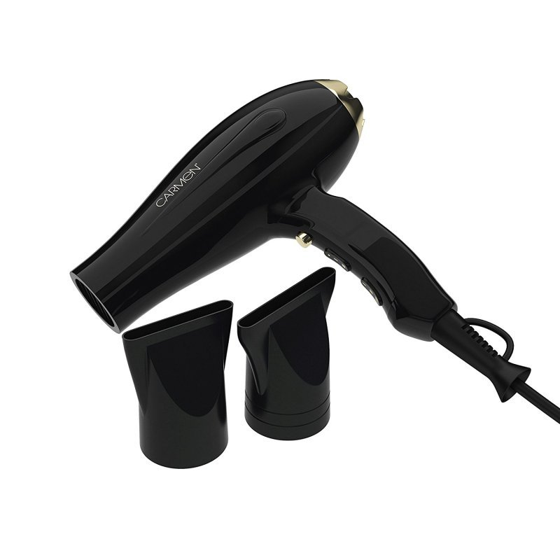 Image of Carmen C80012 2200w Ac Hair Dryer