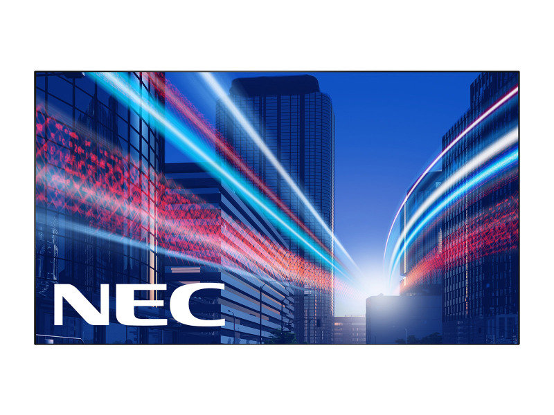 """NEC X555UNS 55"""" Large Format Display"""