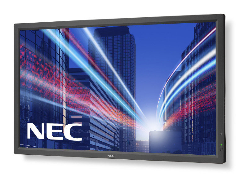 "NEC V323-2 32"" Full HD Large Format Display"
