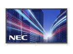 "NEC P801 80"" Full HD Large Format Display"