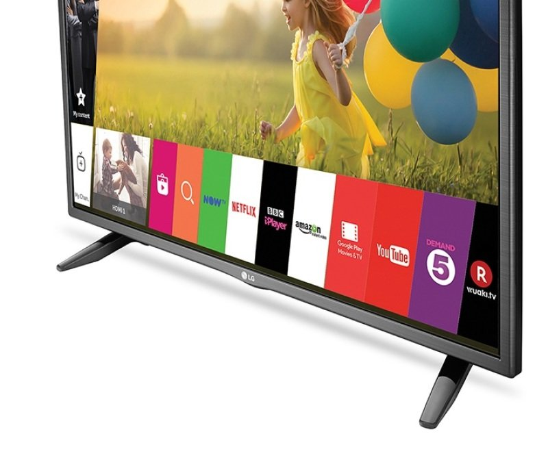 "LG 32"" 32LH590U Smart LED TV"
