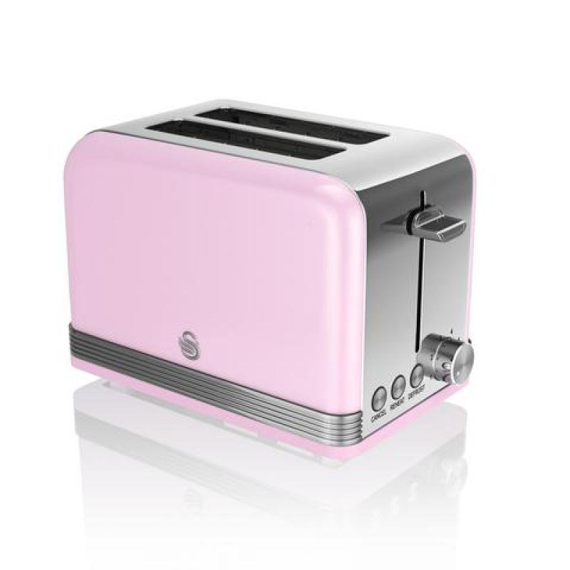 Buy cheap Pink toaster - compare Toasters prices for best UK deals
