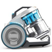 Vax C85mqpe Bagless Cylinder Vacuum Cleaner
