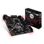 MSI Z270M Mortar Intel Socket 1151 mATX Motherboard