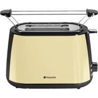 Hotpoint Tt22mdc0luk Myline 2 Slice Toaster