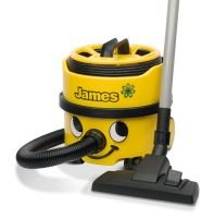 Numatic Jvp18011 620w James Vacuum Cleaner