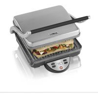 Tower T27007 Digital Panini Grill