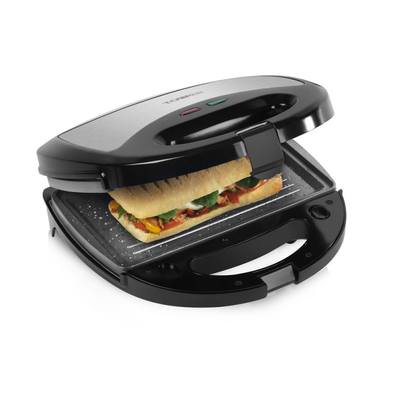Tower T27008 3 In 1 Sandwich Toaster Review