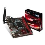 MSI H270I Gaming Pro AC Socket 1151 mITX Motherboard